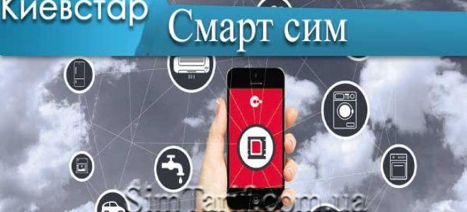 «Smart SIM»